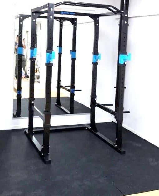 Gym Bodenschutzmatte